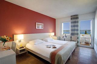 Hotel Valamar Tamaris Resort - Club Hotel Tamaris Wohnbeispiel