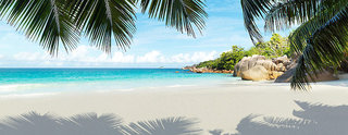 Hotel Raffles Seychelles Strand