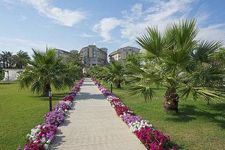Hotel Hotel Novum Garden Side Garten