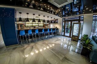 Hotel Premier Fort Hotel Bar