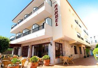 Hotel Hotel Marbel Außenaufnahme