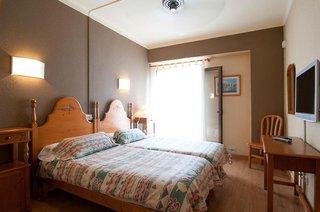 Hotel Hotel Marbel Wohnbeispiel