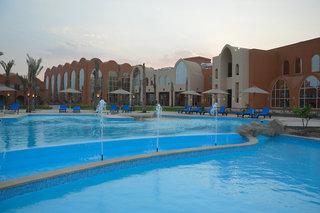 Hotel Novotel Marsa Alam Pool