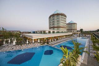 Hotel Dream World Aqua Pool
