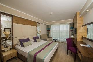 Hotel Dream World Aqua Wohnbeispiel