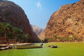 Hotel Anantara Al Jabal Al Akhdar Resort Landschaft