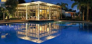 Hotel Bahia Principe Luxury Sian Ka´ an - Erwachsenenhotel Pool