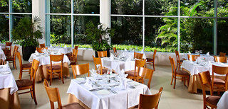 Hotel Bahia Principe Luxury Sian Ka´ an - Erwachsenenhotel Restaurant