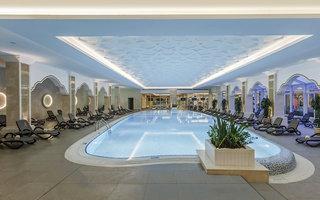 Hotel Güral Premier Belek Hallenbad