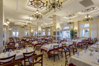 Hotel Güral Premier Belek Restaurant