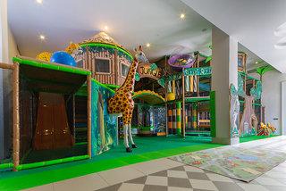 Hotel Güral Premier Belek Kinder