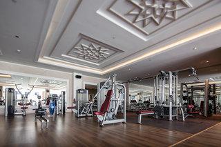 Hotel Güral Premier Belek Sport und Freizeit