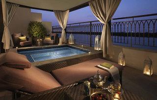 Hotel Eastern Mangroves Hotel & Spa by Anantara Wohnbeispiel