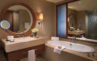 Hotel Eastern Mangroves Hotel & Spa by Anantara Badezimmer