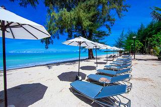 Hotel Graceland Khaolak Hotel & Resort Strand