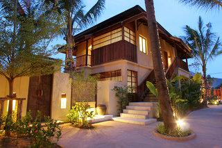 Hotel Buri Rasa Village Koh Samui Wohnbeispiel