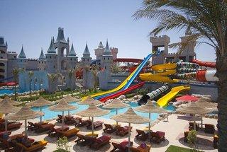 Hotel Serenity Fun City Resort Kinder