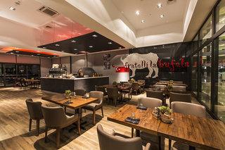 Hotel Amara Sealight Elite Restaurant