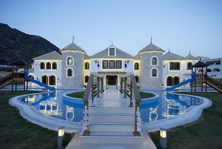 Hotel Mitsis Blue Domes Resort & Spa Kinder