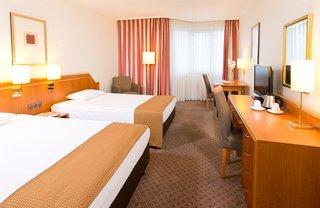 Hotel Leonardo Hotel Düsseldorf City Center Wohnbeispiel