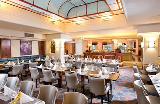 Hotel Leonardo Hotel Düsseldorf City Center Restaurant