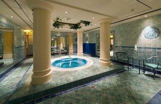 Hotel Leonardo Hotel Düsseldorf City Center Wellness