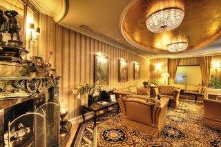 Hotel Hotel Suitess Dresden - An der Frauenkirche Lounge/Empfang