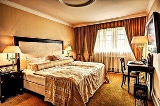 Hotel Hotel Suitess Dresden - An der Frauenkirche Wohnbeispiel