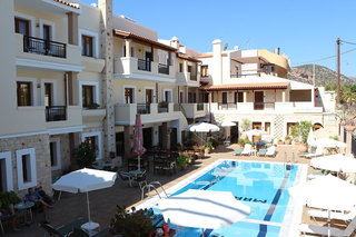 Hotel Maliatim Pool