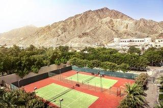 Hotel Fujairah Rotana Resort & Spa Sport und Freizeit
