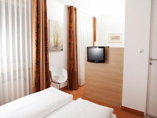 Hotel Flandrischer Hof Wohnbeispiel