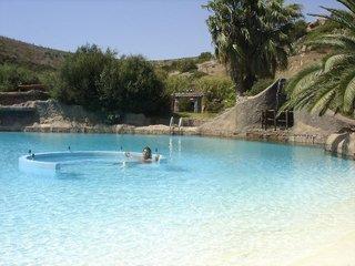 Hotel Il Monastero Pool