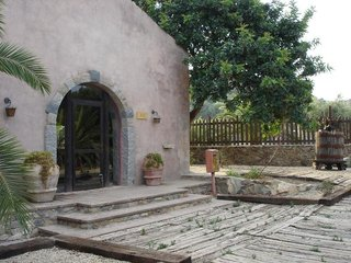 Hotel Il Monastero Außenaufnahme