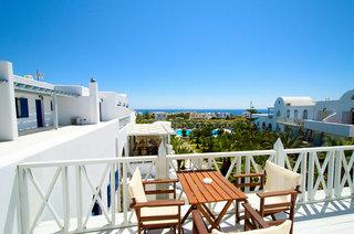 Hotel Mediterranean White Terasse