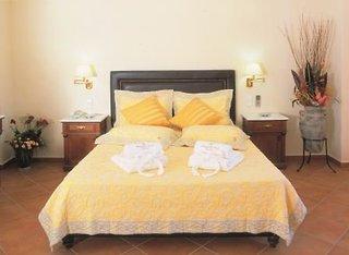 Hotel Mediterranean White Wohnbeispiel