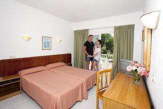 Hotel Hostal Alcina Wohnbeispiel