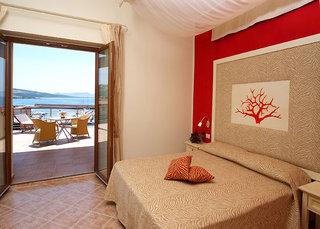 Hotel Corallo Wohnbeispiel