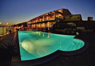 Hotel Corallo Außenaufnahme