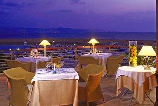 Hotel Corallo Terasse