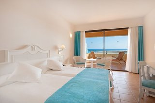 Hotel Iberostar Playa Gaviotas Wohnbeispiel