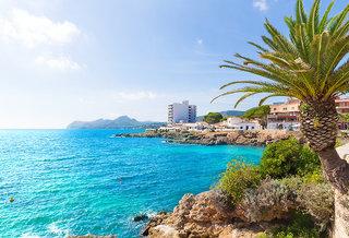 Hotel Costa Mediterraneo Landschaft