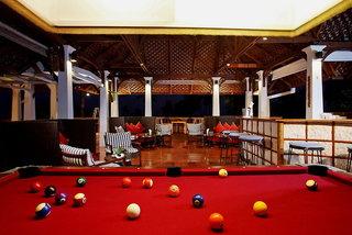 Hotel Centara Villas Samui Lounge/Empfang