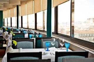 Hotel Mundial Restaurant