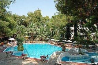 Hotel Porfi Beach Pool