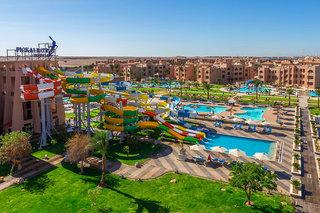 Hotel Albatros Aqua Park Resort Außenaufnahme