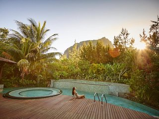 Hotel LUX* Le Morne Wellness