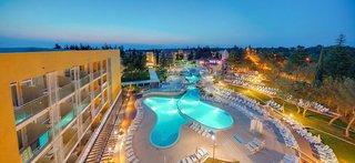Hotel Residence Sol Garden Istra for Plava Laguna Pool