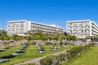 Hotel Apollo Beach Außenaufnahme