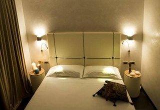 Hotel Ambasciatori Wohnbeispiel