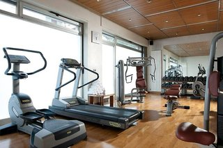 Hotel Ambasciatori Sport und Freizeit